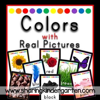 Colors {Black Primary}
