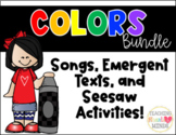 Colors Songs Bundle