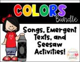 Colors Songs Bundle