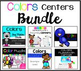 Colors Centers Bundle