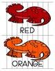 Colors! Dinosaur Theme