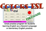 Colors ESL for Windows PC