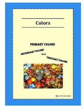 Colors ~ English