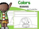 Los Colores- Vinchas