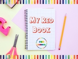 Colors - My red Book