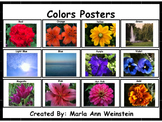 Colors Posters