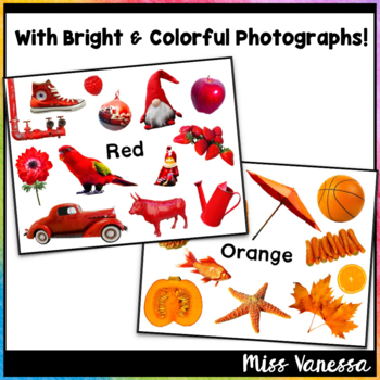Color Posters Sampler