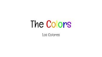 Colors Presentation