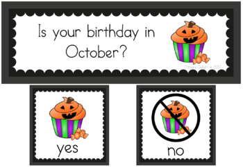 Birthdays: Question of the Day