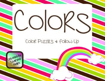 Colors (S.Malek)