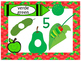Colors & Shapes Bilingual Very Hungry Caterpillar