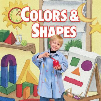 Colors & Shapes Instrumental