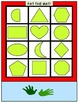 """""""Colors, Shapes, and Numbers!"""" -- Group Games, Folder Games, and Play-Doh Mats!"""