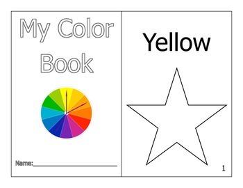 Colors Sort, Book, Posters