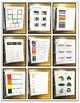 Colors- T.E.A.C.C.H. Independent Binder Work System