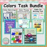 Colors Task Bundle