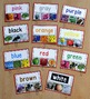 Colors Task Cards