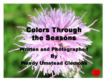 Colors Through the Seasons