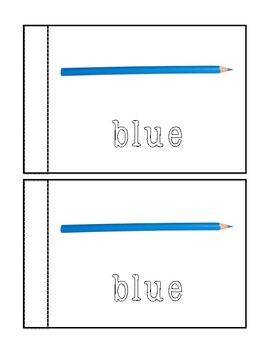 Colors Guided Reading FREEBIE