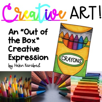 Colors and Meanings - Creative Art Activity