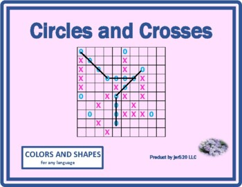 Connect The Colors >> Colors And Shapes Mega Connect 4 Game