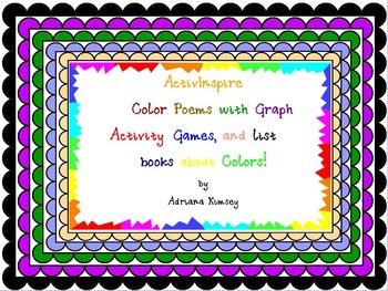 Color Poems