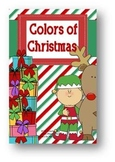 Colors of Christmas Booklet