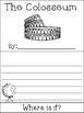 Colosseum (Italy) Flip Book
