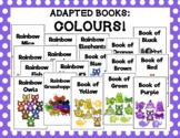 Colour Adapted Books Mega Bundle