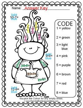 Colour By Numbers Trolls Bundle UK Version