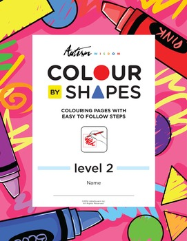 Jump To Learn Shapes Speech Reading: Level 2