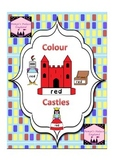 Colour Castles Reading UK