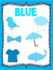 Colour / Color Posters