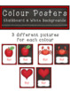 Colour/Color Posters German