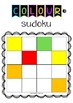 Colour/Color Sudoku