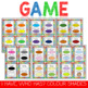 I Have, Who Has? Colour {Color} Words Game & More!
