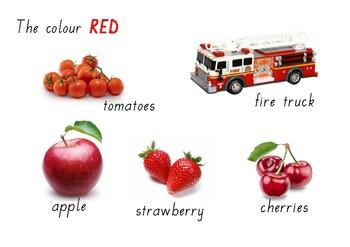 Colour Concept Cards