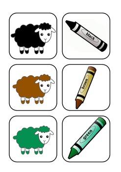 Colour Identification Autism