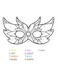 Colour Mask