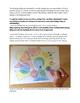Colour Mixing Geometric Art Activity