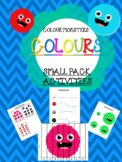 Colour Activities - Small Pack