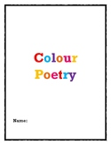 Colour Poetry Booklet