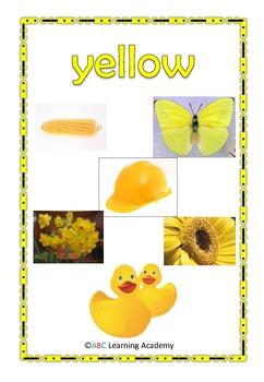 Colour Posters