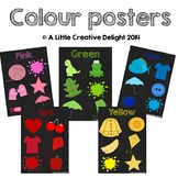 Colour Posters