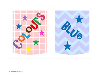 Colour Banner (Canadian Spelling)