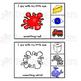 Colour Recognition Task Cards, Color Recognition Task Cards