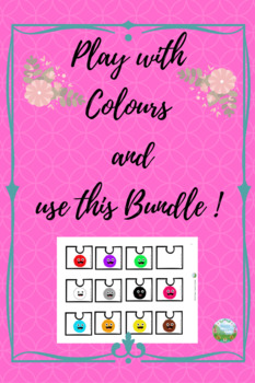 Colour Theme Bundle