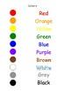 Colour Unit