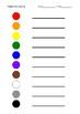 Colour Unit / Color Unit