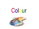 Colour Wheel Power Point Presentation